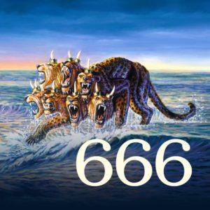666 beast